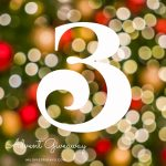 Mudpie Fridays Advent Giveaway 2020 Day 3