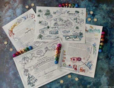 Creating Christmas Magic with International Elf Service