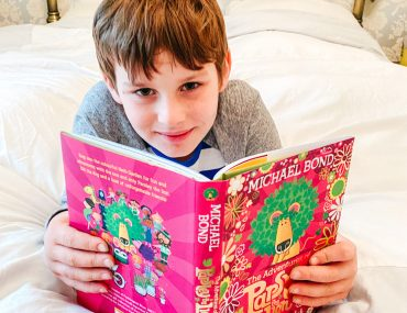 The Adventures of Parsley the Lion Review