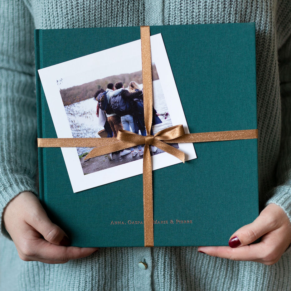 Photobooks from Rosemood Review