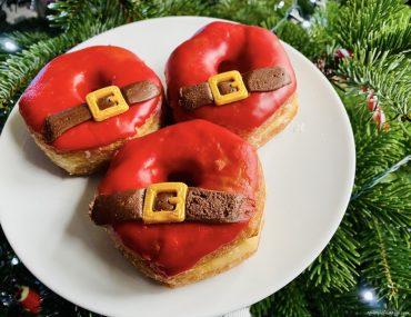 Santa Yumnuts M&S